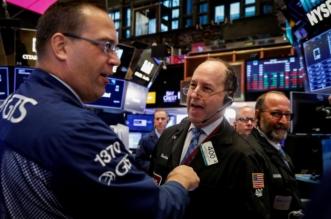 سوق الأسهم الأمريكية يغلق على ارتفاع - المواطن