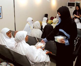 الأعمال التطوعية.. زيادة وعي ورُقي من المجتمع السعودي - المواطن