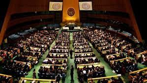 المملكة أمام لجنة أممية: يجب احترام حق البلدان السيادي في تطوير نظمها القانونية - المواطن