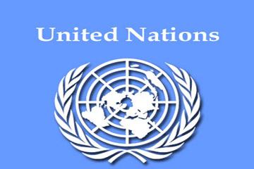 الأمم المتحدة - الامم المتحده