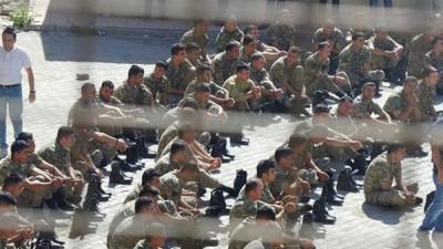 الأمن التركي يوقف 754 من عناصر الكيان الموازي انقلاب تركيا