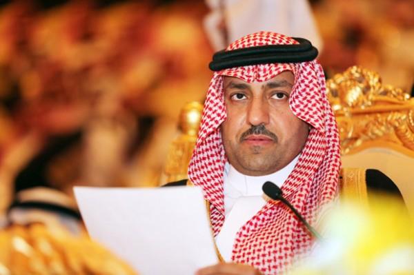 الأمير تركي بن عبدالله - أمير الرياض