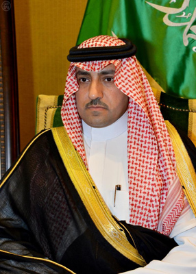 تركي بن عبدالله: خادم الحرمين رشّد استهلاك الكهرباء والماء بمنزله الخاص - المواطن
