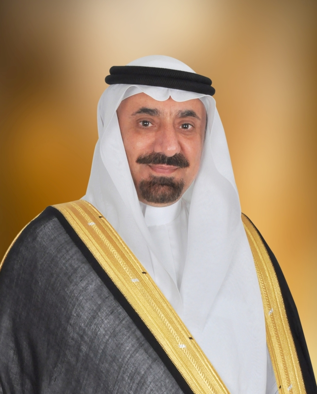 جلوي بن عبدالعزيز بن مساعد أمير منطقة نجران