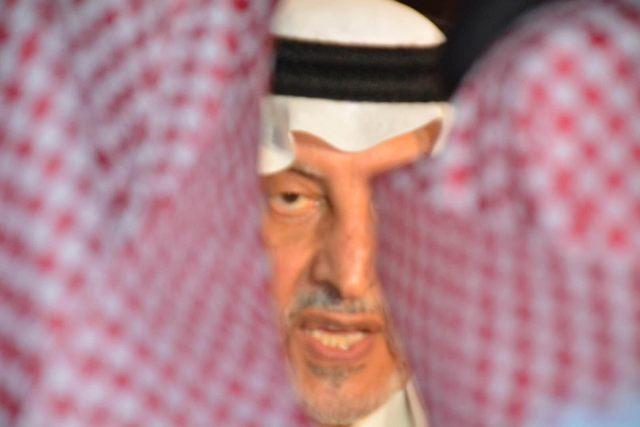 الأمير خالد الفيصل يفتتح معرض الفهد.. روح القيادة (19)
