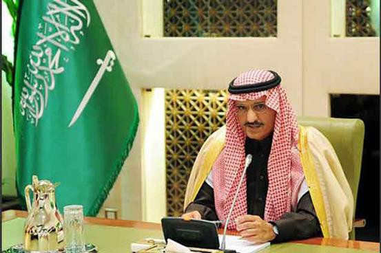 الأمير خالد بن بندر أمير منطقة الرياض