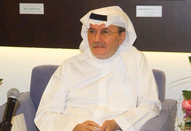 الأمير خالد بن عبد الله الاهلي