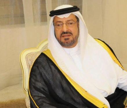 الأمير سعود بن عبد المحسن ..أمير حائل