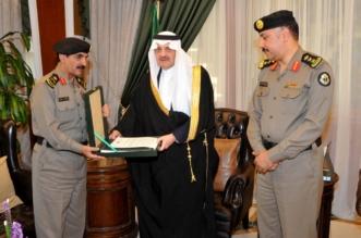 الأمير سعود بن نايف1