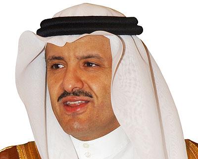 الأمير سلطان بن سلمان بن عبدالعزيز رئيس الهيئة العامة للسياحة