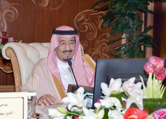 الأمير سلمان بن عبدالعزيز آل سعود