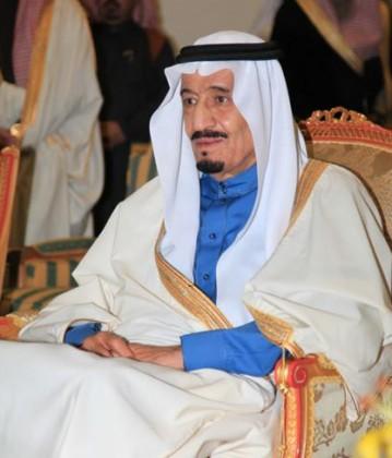 الأمير سلمان بن عبدالعزيز ولي العهد 1