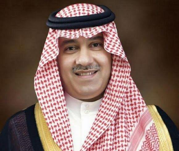 الأمير عبدالعزيز بن عبدالله بن عبدالعزيز آل سعود