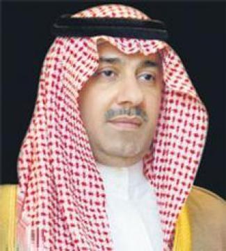 الأمير عبدالعزيز بن عبدالله بن عبدالعزيز - نائب وزير الخارجية