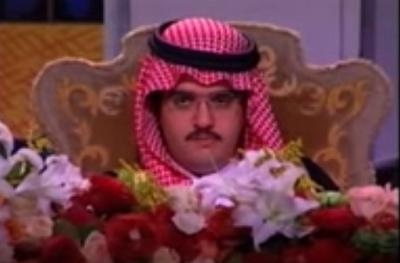 فيديو متداول عادل الجبير يترجم كلمة مرتجلة للأمير عبدالعزيز بن