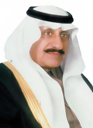 الأمير عبدالله بن عبدالعزيز بن مساعد أمير منطقة الحدود الشمالية