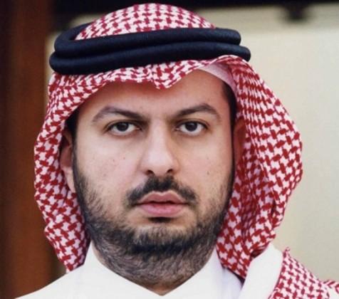 الأمير عبدالله بن -مساعد الرئيس العام لرعاية الشباب