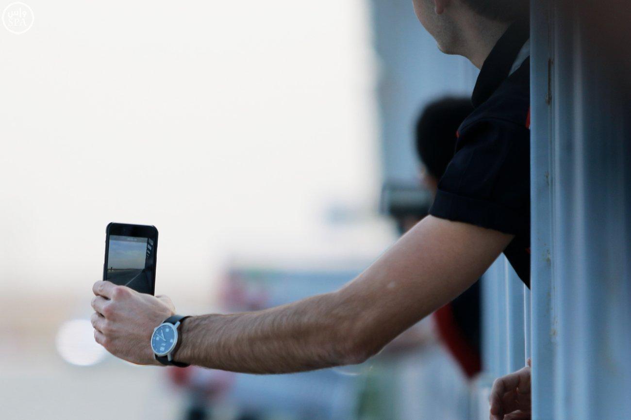 الأمير عبدالله بن مساعد يتوج الفائزين بالجولة الثالثة من مهرجان السباقات السعودي (2)