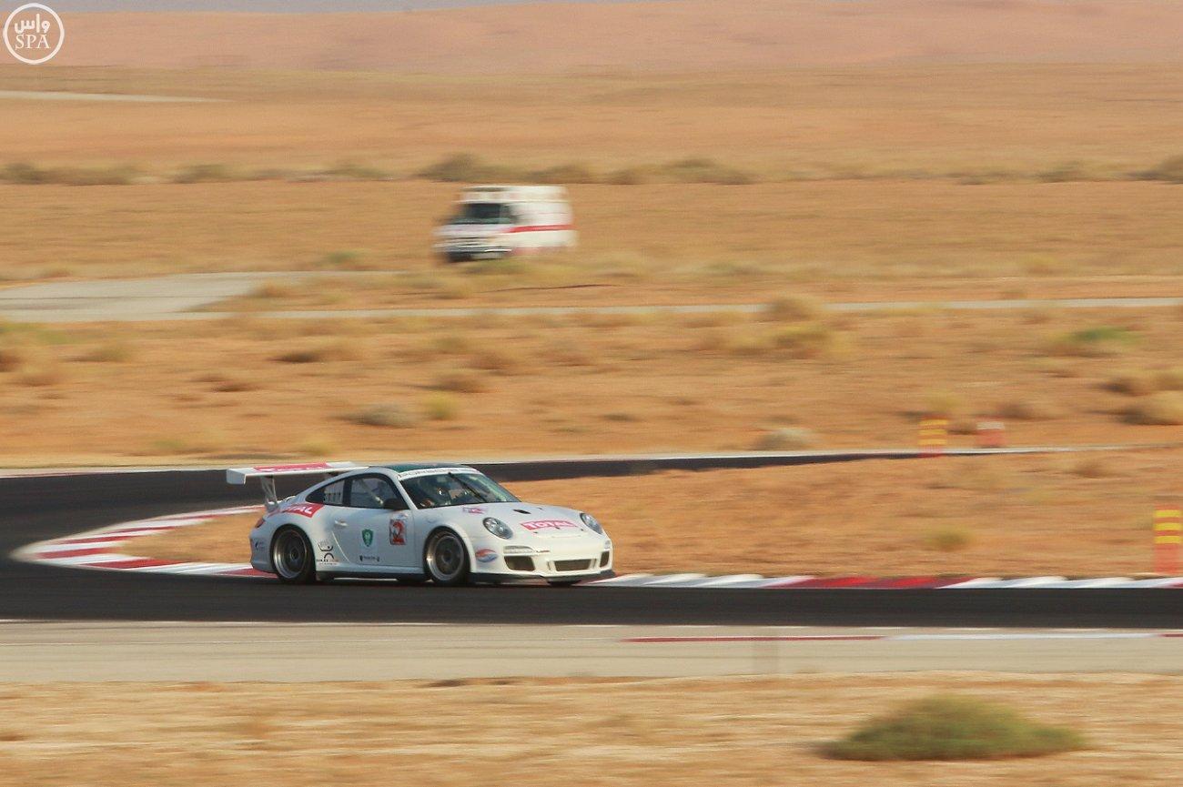 الأمير عبدالله بن مساعد يتوج الفائزين بالجولة الثالثة من مهرجان السباقات السعودي (3)