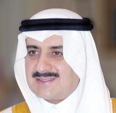 الأمير فهد بن سلطان بن عبدالعزيز أمير منطقة تبوك