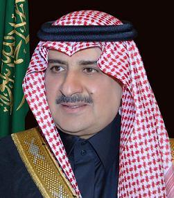 الأمير فهد بن سلطان بن عبدالعزيز رسمي