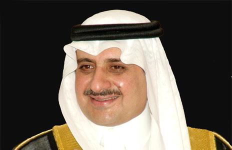 فهد بن سلطان يرعى نهائي دورة تبوك الدولية بعد غدٍ - المواطن