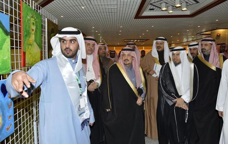 الأمير فيصل بن بندر بن عبدالعزيز أمير منطقة الرياض10
