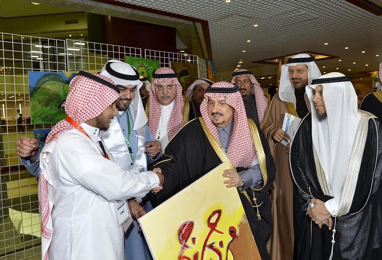 الأمير فيصل بن بندر بن عبدالعزيز أمير منطقة الرياض11