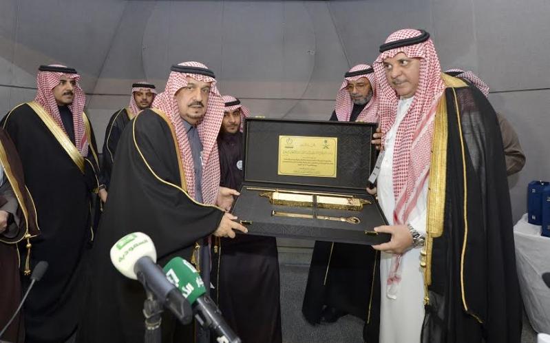 الأمير فيصل بن بندر بن عبدالعزيز أمير منطقة الرياض18