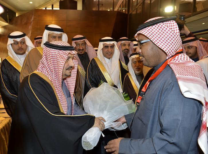 الأمير فيصل بن بندر بن عبدالعزيز أمير منطقة الرياض3