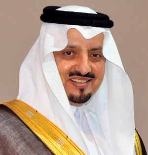 الأمير فيصل بن خالد بن عبدالعزيز -أمير منطقة عسير-