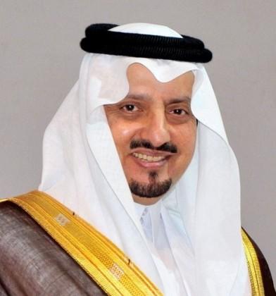 الأمير فيصل بن خالد بن عبدالعزيز.