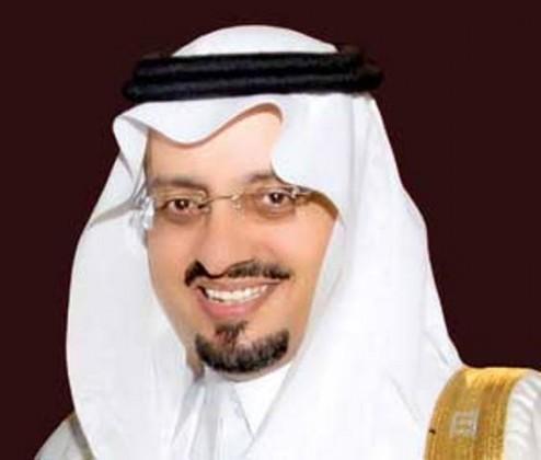 الأمير فيصل بن خالد بن عبد العزيز أمير منطقة عسير