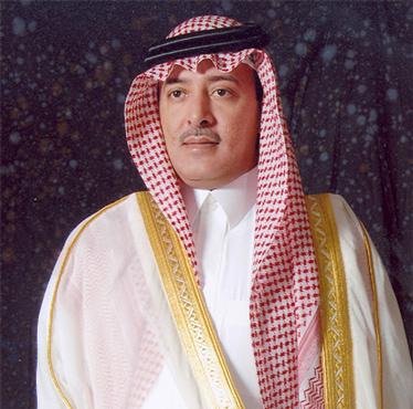 الأمير فيصل بن عبدالله بن عبدالعزيز - رئيس هيئة الهلال الأحمر