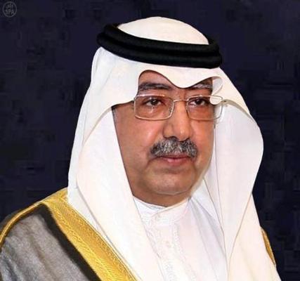 الأمير فيصل بن عبدالله بن محمد وزير التربية والتعليم