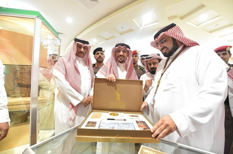 """الأمير فيصل بن مشعل: مهرجان """"تمور بريدة"""" يحقق تطلعات رؤية المملكة 2030 5"""