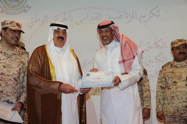 الأمير متعب بن عبدالله يدشن مجمع المنشآت الرياضية بخشم العان12