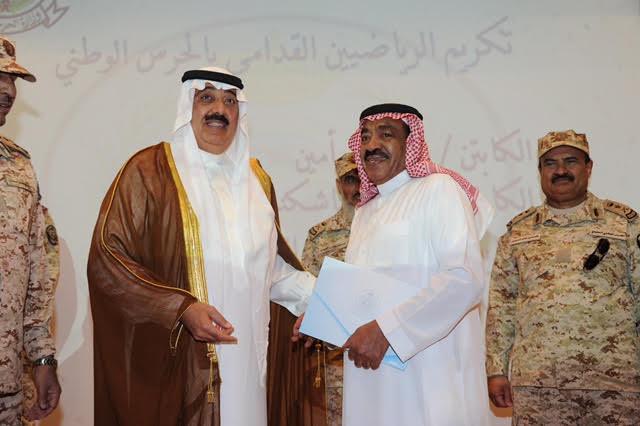 الأمير متعب بن عبدالله يدشن مجمع المنشآت الرياضية بخشم العان13