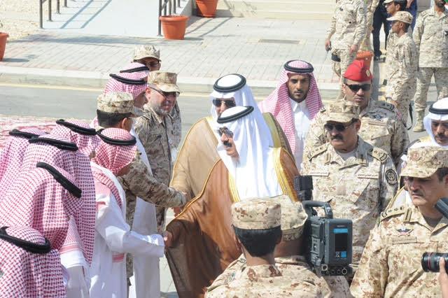 الأمير متعب بن عبدالله يدشن مجمع المنشآت الرياضية بخشم العان7