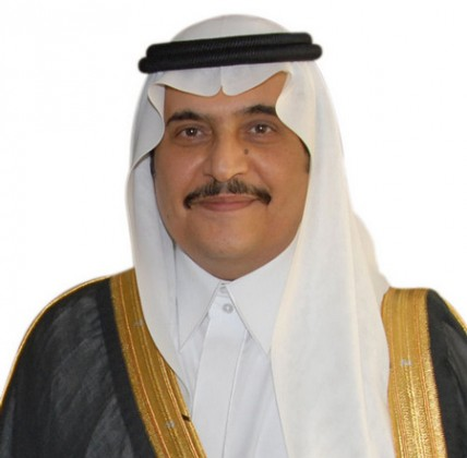 الأمير محمد بن فهد بن عبدالعزيز