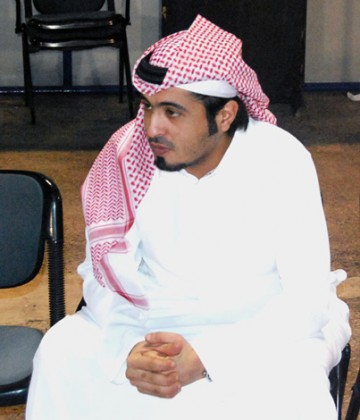 الأمير محمد بن فيصل