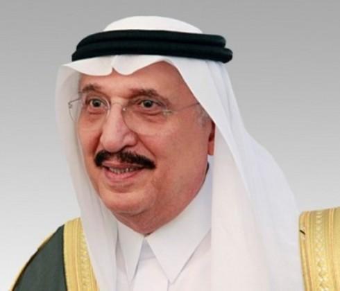 الأمير محمد بن ناصر بن عبدالعزيز أمير جازان