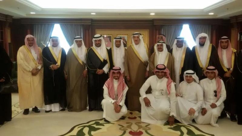 الأمير محمد بن ناصر بن عبدالعزيز1
