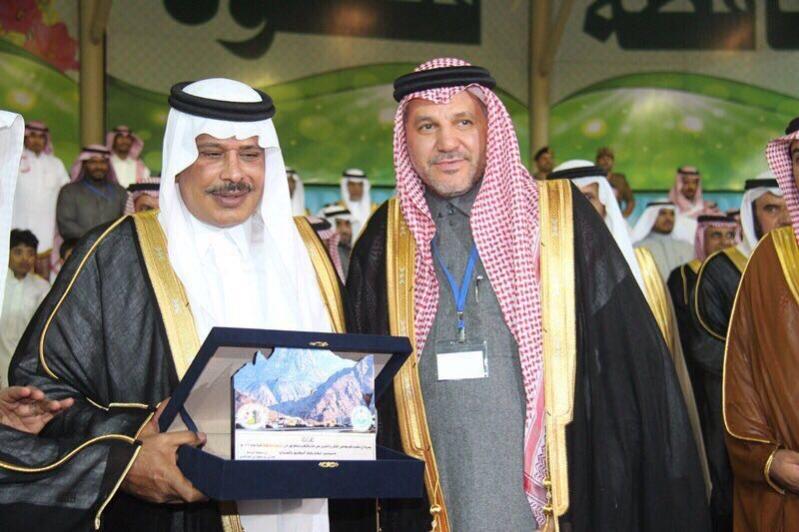 الأمير مشاري بن سعود يفتتح مهرجان الباحة السياحي الشهر القادم