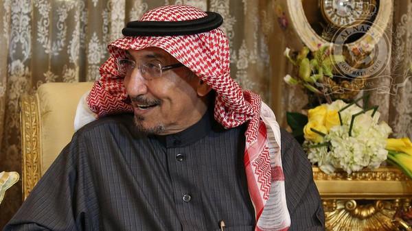 مشعل بن سعود يعتذر عن الاستمرار مع النصر.. ويدعمه بمليون ريال