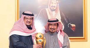 الأمير مشعل بن سعود