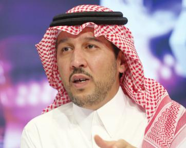 الأمير ممدوح بن عبدالرحمن