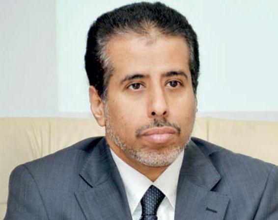 الأمين العام لمجلس وزراء الداخلية العرب الدكتور محمد بن علي كومان