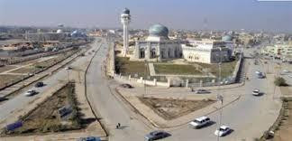 الخارجية الأمريكية تطلب من موظفيها غير الأساسيين في العراق مغادرة البلاد