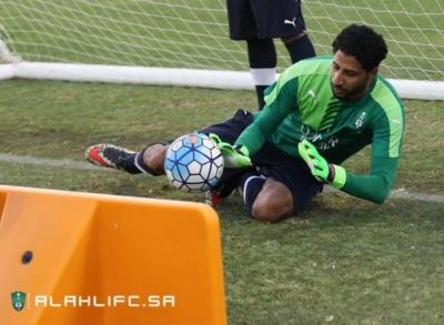 الأهلي يواصل تدريباته في الدوحة6